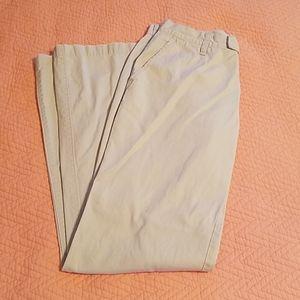 Abercrombie Khaki Trouser